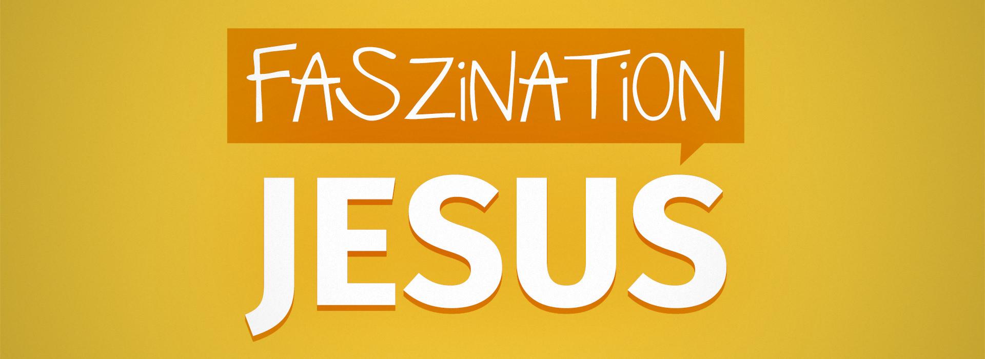 Jesus ist der Gott der zweiten Chance