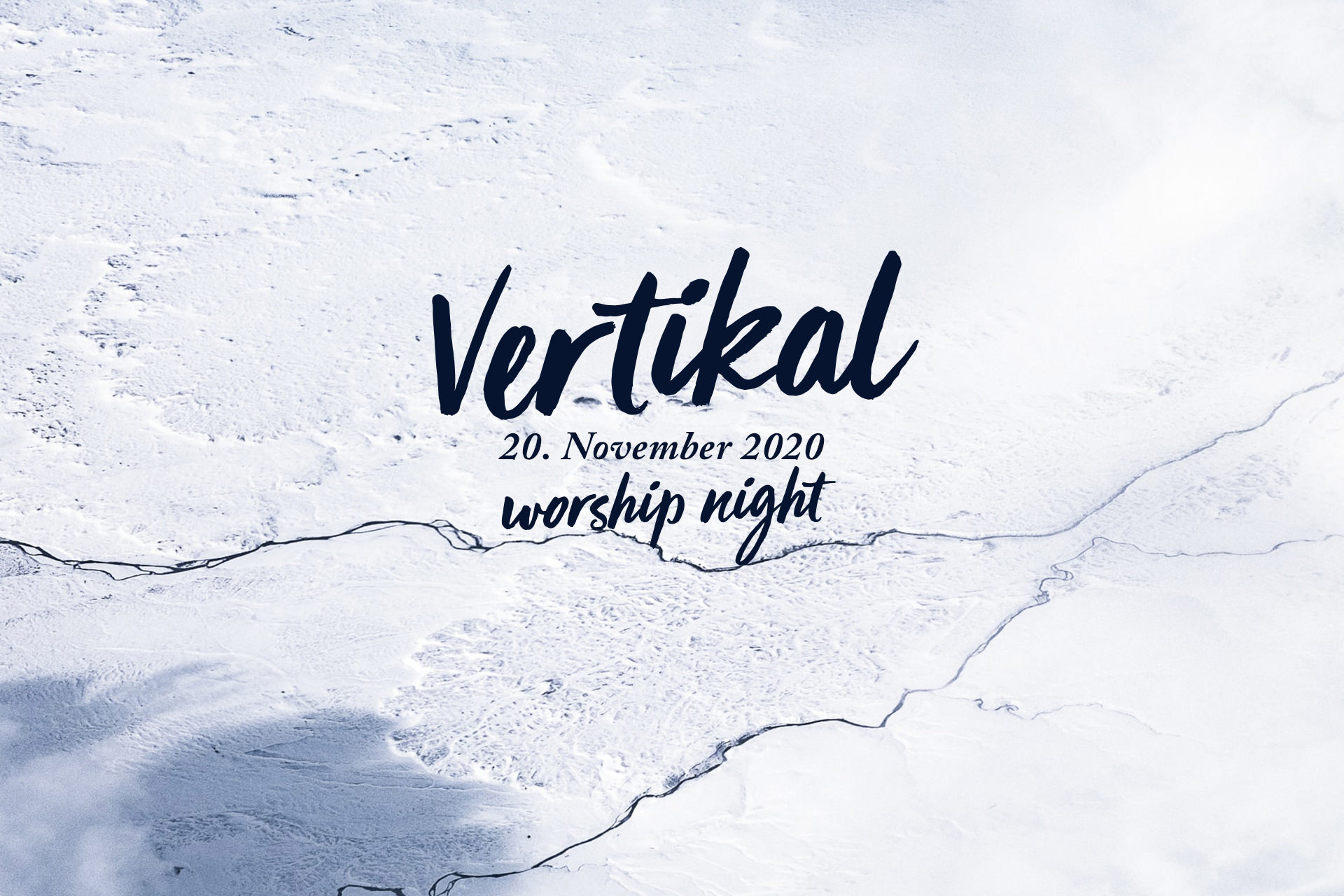 Vertikal Worship Night Bremen