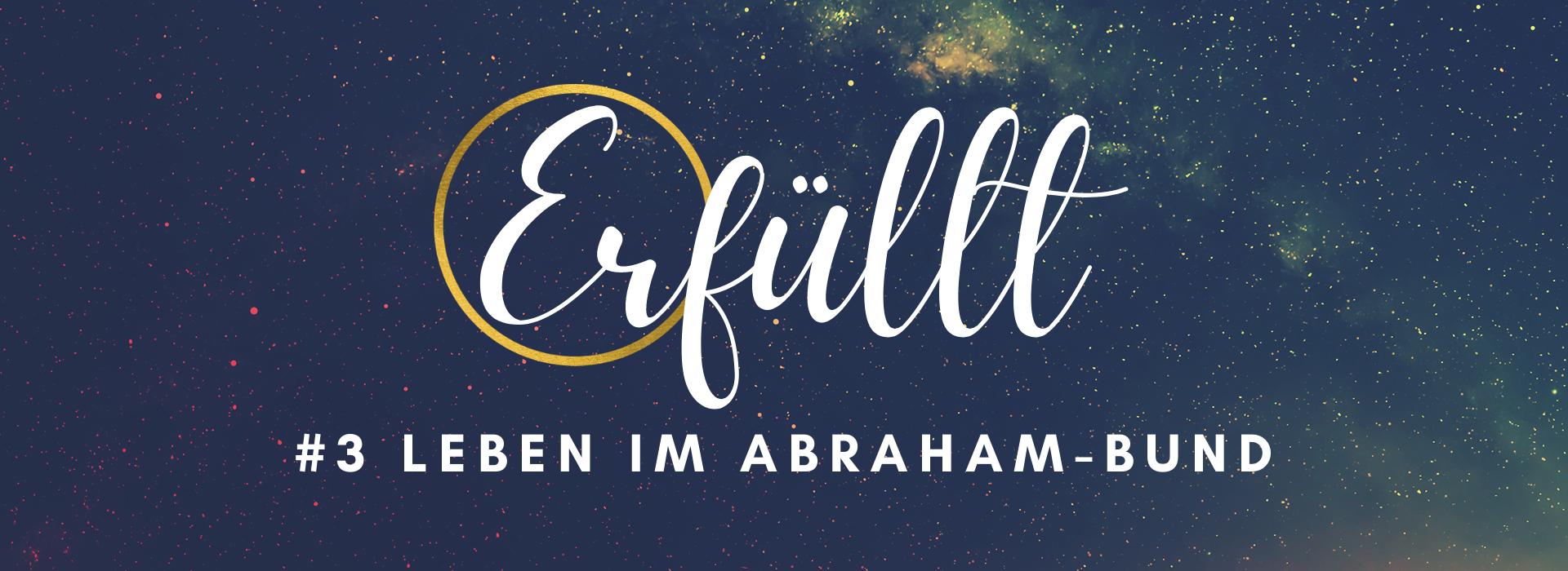 Leben im Abraham-Bund